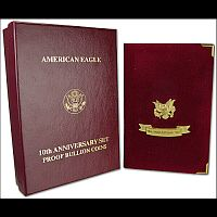 1995-W 10th Anniversary Proof Eagle Set(box)(200).jpg