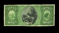East Liverpool, OH, Ch.2146, Serial Number 1, Original One Dollar, PMG-50(b)(200).jpg