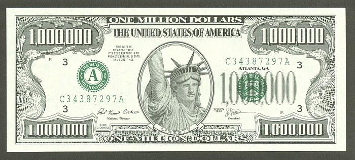 000 note