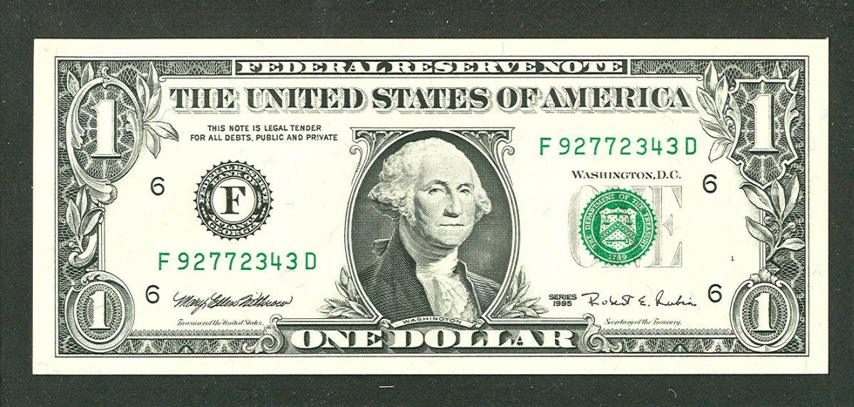 w $1 1963-A 1 F//F BLOCK P-1. ATLANTA CU
