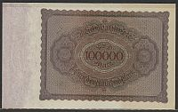 Germany, P-83a, Feb 1, 1923 100,000 Mark(b)(200).jpg