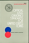 Official ANA Grading Standards, 2nd Ed.