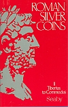 Roman Silver Coins: Tiberius to Commodus, Vol. 2, 1978, NEW